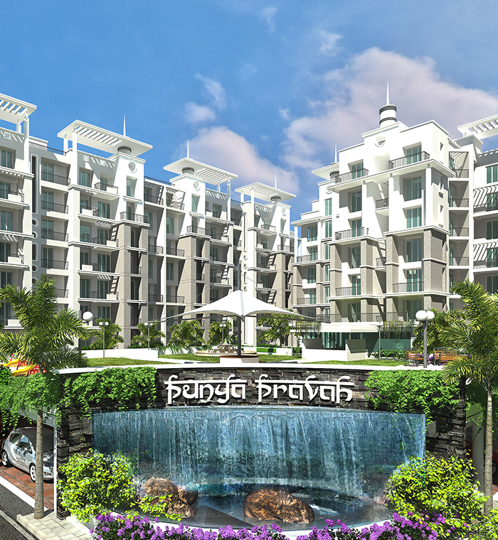 Ramsina Group® – One of the Largest Real Estate Developers
